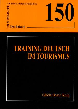 TRAINING DEUTSCH IM TOURISMUS