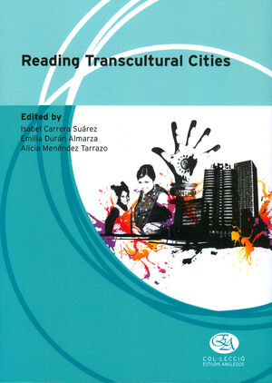 READING TRANSCULTURAL CITIES