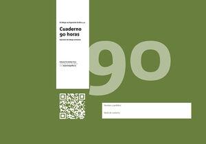 EL DIBUJO EN EXPRESIÓN GRÁFICA 4.0 CUADERNO 90 HORAS