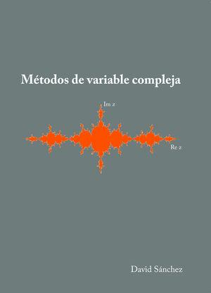 MÉTODOS DE VARIABLE COMPLEJA