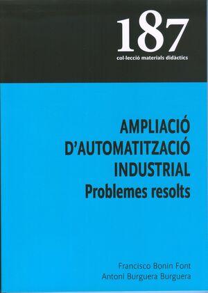 AMPLIACIÓ D'AUTOMATITZACIÓ INDUSTRIAL