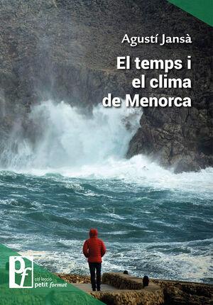 EL TEMPS I EL CLIMA DE MENORCA