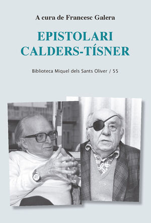 EPISTOLARI CALDERS-TÍSNER