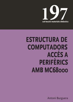 ESTRUCTURA DE COMPUTADORS