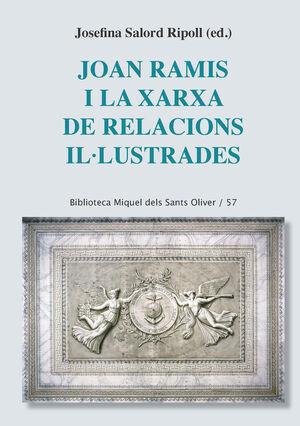 JOAN RAMIS I LA XARXA DE RELACIONS IL·LUSTRADES