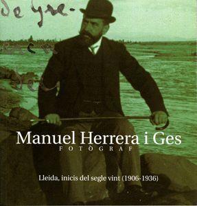 MANUEL HERRERA I GES. FOTÒGRAF.