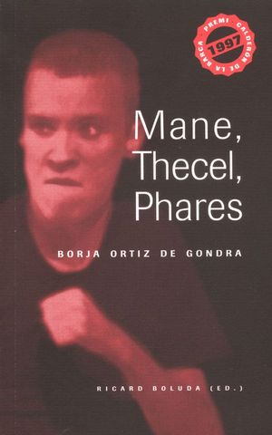 MANE, THECEL, PHARES
