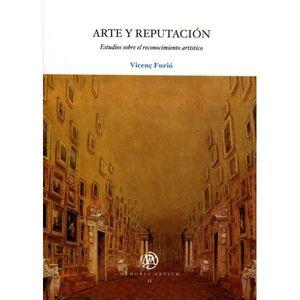 ARTE Y REPUTACIÓN