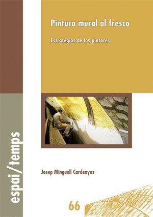 PINTURA MURAL AL FRESCO.