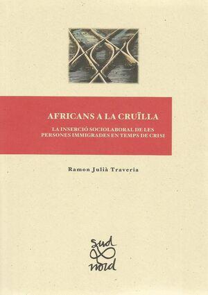 AFRICANS A LA CRUÏLLA