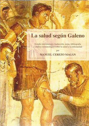 LA SALUD SEGÚN GALENO