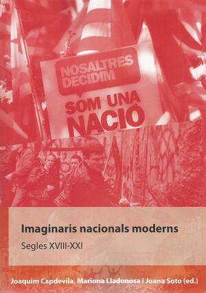 MAGINARIS NACIONALS MODERNS