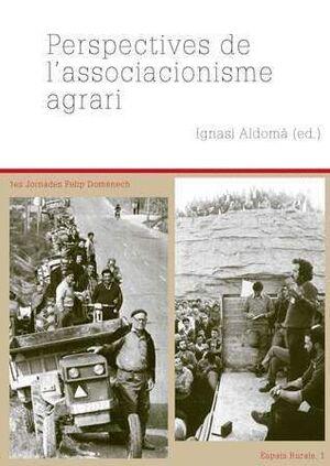 PERSPECTIVES DE L'ASSOCIACIONISME AGRARI