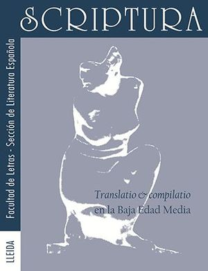 TRANSLATIO ET COMPILATIO EN LA BAJA EDAD MEDIA