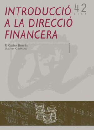 INTRODUCCIÓ A LA DIRECCIÓ FINANCERA