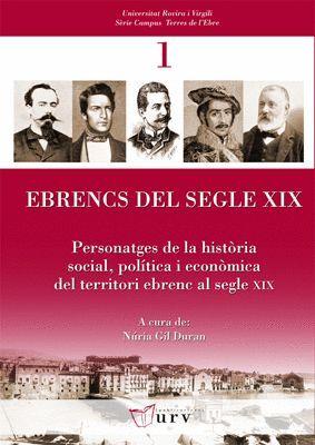 EBRENCS DEL SEGLE XIX