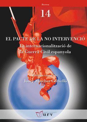 EL PACTE DE LA NO INTERVENCIÓ