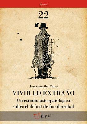 VIVIR LO EXTRAÑO
