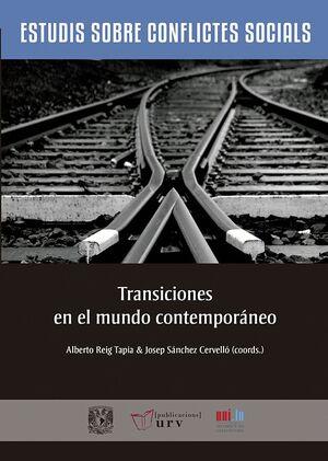 TRANSICIONES EN EL MUNDO CONTEMPORÁNEO
