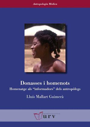 DONASSES I HOMENOTS