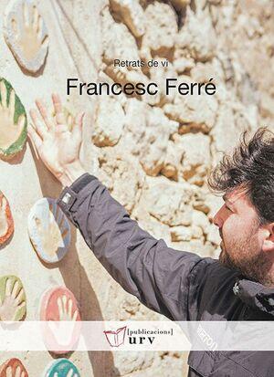 FRANCESC FERRÉ