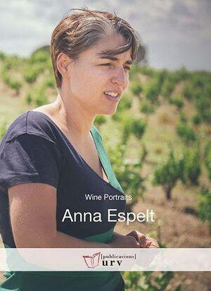 ANNA ESPELT