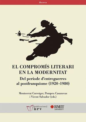 EL COMPROMÍS LITERARI EN LA MODERNITAT