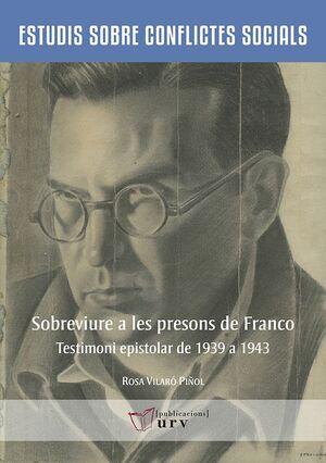 SOBREVIURE A LES PRESONS DE FRANCO