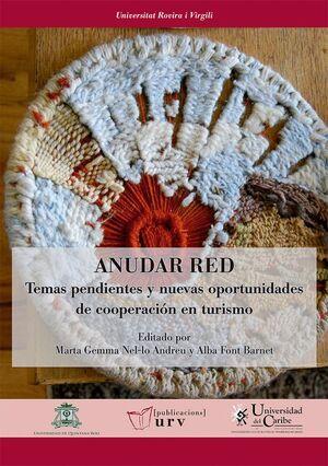 ANUDAR RED