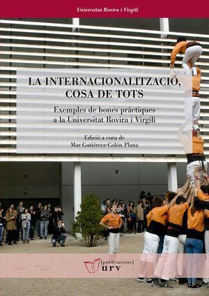 LA INTERNACIONALITZACIÓ, COSA DE TOTS