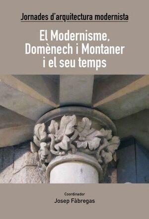 JORNADES D'ARQUITECTURA MODERNISTA