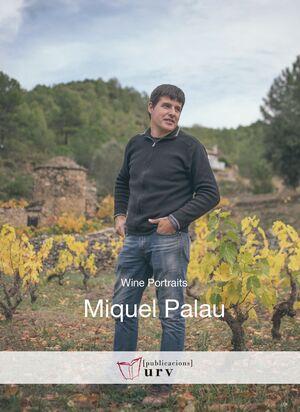 MIQUEL PALAU