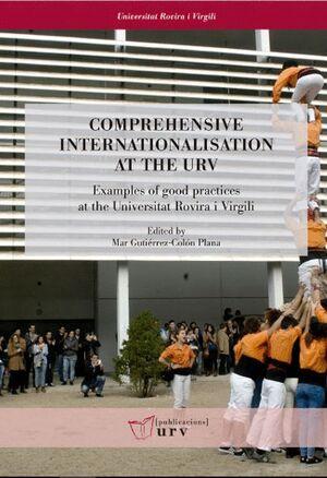 COMPREHENSIVE INTERNATIONALISATION AT THE URV