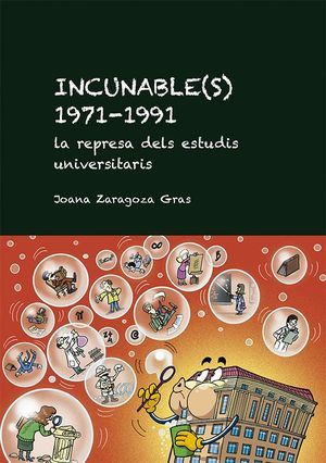 INCUNABLE(S) 1971-1991