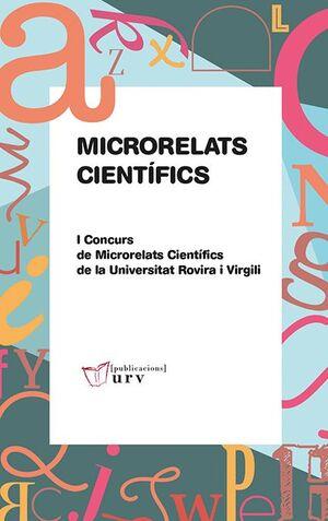 MICRORELATS CIENTÍFICS