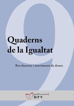 REVOLUCIONS I MOVIMENTS DE DONES