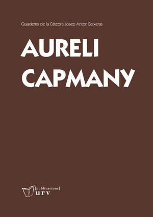 AURELI CAPMANY