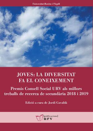 JOVES: LA DIVERSITAT FA EL CONEIXEMENT