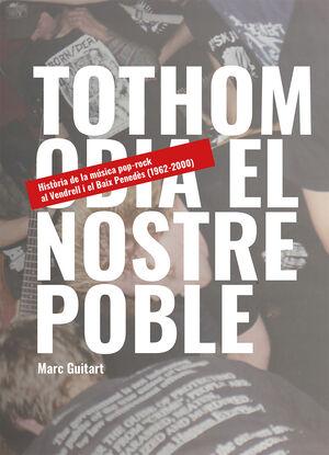 TOTHOM ODIA EL NOSTRE POBLE