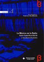 LA MÚSICA EN LA RADIO: RADIO CIUDAD REAL EAJ65 Y SUS DISCOS DE PIZARRA