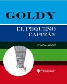 GOLDY. EL PEQUEÑO CAPITÁN