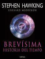 BREVSIMA HISTORIA DEL TIEMPO
