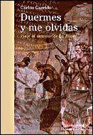 DUERMES Y ME OLVIDAS VIAJE AL INTERIOR DE LA ILADA