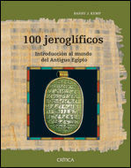 100 JEROGLÍFICOS