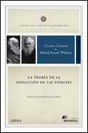 LA TEORÍA DE LA EVOLUCIÓN DE LAS ESPECIES
