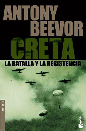 CRETA. LA BATALLA Y LA RESISTENCIA