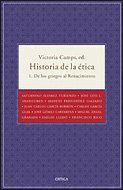 HISTORIA DE LA ETICA. VOL.I DE LOS GRIEGOS AL RENACIMEINTO