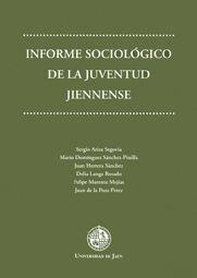 INFORME SOCIOLÓGICO DE LA JUVENTUD JIENNENSE