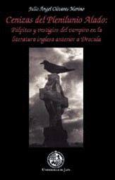 CENIZAS DEL PLENILUNIO ALADO: PÁLPITOS Y VESTIGIOS DEL VAMPIRO EN LA LITERATURA INGLESA ANTERIOR A