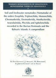 SOIL AND FRESHWATER NEMATODES (NEMATODA) OF THE ORDERS ENOPLIDA, TRIPLONCHIDA, MONONCHIDA, CHROMADOR
